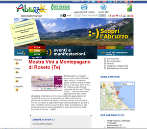 abruzzoturismo.it